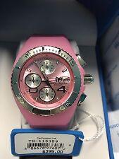 Technomarine TM-115359 Women's NEW Cruise Jellyfish 40mm Light Pink Watch