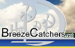 Breeze Catchers Net