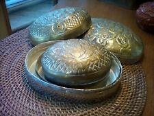 Metal nesting boxes India