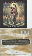 CD--MICHAEL JACKSON -- -- BLOOD ON THE DANCE FLOOR - HISTORY IN THE MIX