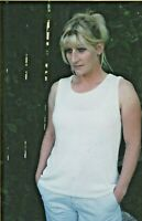 "Basic Shell Sweater Sleeveless Knitting Pure & Simple Pattern #997 XS-XL 32""-44"""