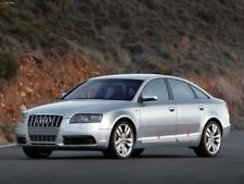 Audi A6 C6 4F S6 RS6 Türleisten Seitenschweller