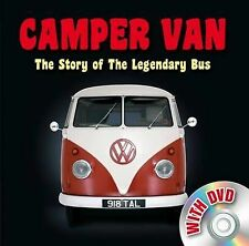 Excellent, Book with DVD - Camper Van, Igloo Books Ltd, Book