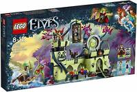 Lego Elves 41188 Breakout From The Goblin King's Fortress - Brand New