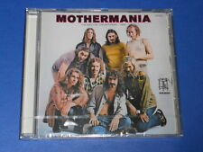 Frank Zappa / The Mothers of invention - Mothermania - CD  SIGILLATO