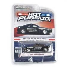 Greenlight: 2012 Dodge Charger - Bellevevue, Nebraska Police Dept. 1:64 Scale