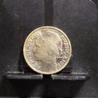 CIRCULATED 1933 50 CENTIMES FRENCH COIN (120917)1.....FREE SHIPPING!!!!!
