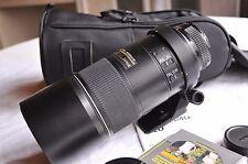 Nikon AF-S Nikkor 300mm f/4 D IF-ED
