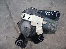 MOTORINO TERGICRISTALLI POSTERIORE 53014712  PEUGEOT 307 (03>) 2.0 HDI