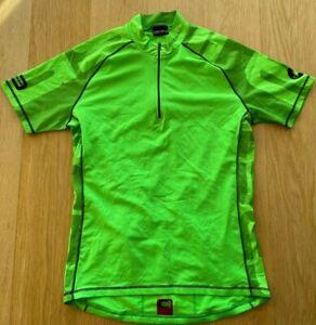 Brand New Original CASTELLI Vintage CYCLING Jersey L