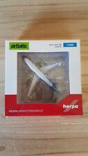 "Herpa 533942 - 1/500 airBaltic Airbus A220-300 ""Estonia"" - Neu"