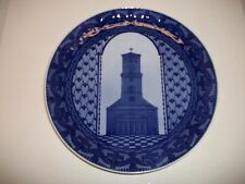 "Royal Copenhagen Plate 1913 ""Our Lady"" Church 11"" 163 Made Rc#143 / See Details"