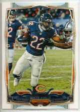 2014 TOPPS FOOTBALL CHICAGO BEARS 15 CARD TEAM SET INCLUDES ALL ROOKIES