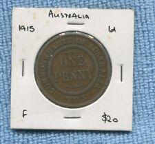 1915 Penny Commonwealth of Australia P-423