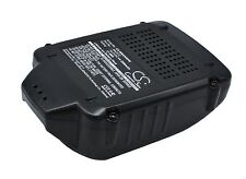 Alta Qualità Batteria Per AL-KO Rasentrimmer GTLi Premium CELL UK