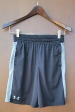 New listing Boy's ~Under Armour~ LaCrosse Athletic Shorts Size Ylg/Large with Pockets!