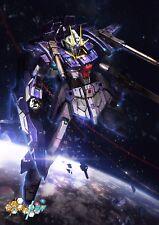 Gundam Poster Length :500 mm Height: 800 mm SKU: 10591