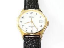 BWC,Automatic,Date,Heren Armbanduhr,Uhr,Wrist Watch,Montre,HAU,Orologio,eTa