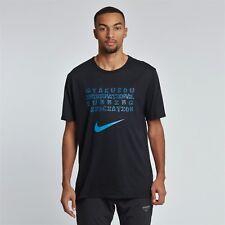 Nike Nikelab X Gyakusou Ss Running Tee T-shirt SIZE L $50 910810-010