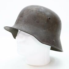 Genuine German M16 Stahlhelm Combat WWI Military The Great War Army Helmet