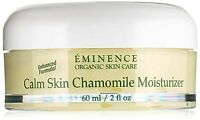 Eminence Organic Calm Skin Chamomile Moisturizer 2 oz, new and FRESH, retail $64