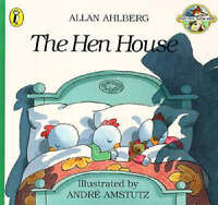The Hen House: Fast Fox, Slow Dog 3, Ahlberg, Allan , Acceptable | Fast Delivery