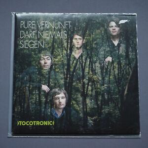 Tocotronic | Pure Vernunft darf niemals siegen LP | 2005 | L´ARGE D´OR | 2xVinyl