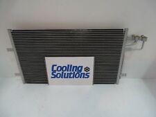 BRAND NEW CONDENSER (AIR CON RADIATOR) FORD FOCUS MK2 2004 TO 2011 / C-MAX