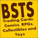 BSTS Toys Hobbies and Collectables