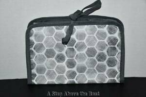 Thirty One Shine On Jewelry Case in Stepping Stones NWT