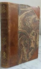 1920 P.BOURGET ANOMALIES EX-LIBRIS PLON PARIS TR.TETE OR  IN12 BE