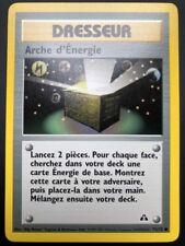 Carte Pokemon ARCHE D'ENERGIE 75/75 Commune Néo Discovery Wizard FR NEUF