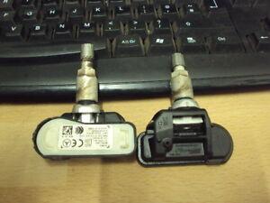 MERCEDES BENZ W205 W212 VALVE TPS TYRE PRESSURE MONITOR SENSOR A0009050030 Q
