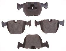 Disc Brake Pad Set-Semi Metallic Disc Brake Pad Front fits 00-06 BMW X5