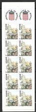 Carnet MONACO 10 timbres de 2,10 F LA RAMPE MAJOR neuf **