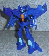 Transformers Cyberverse LIGHTNING SLASH THUNDERCRACKER Compete Warrior Class