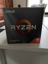 AMD Ryzen 7 3800X 3.9GHz Octa Core Processor