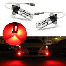 2 Pcs 30 LED Daytime Running Light DRL Daylight Fog Lamp Day Lights Universal