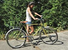 Classic 60/70/80's East German GDR Classic Bicycles Rare DDR Foreign Unusual