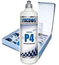 FACDOS P4 HIGH GLOSS Hand Polish 1000 ml PROFI-POLIERPASTE Lack-Aufbereitung