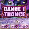 DANCE TO TRANCE VOL1 CD NEW DJ MIX 2018 DANCE CLUB TRANCE OLD SKOOL CLASSICS