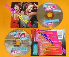 CD Compilation The Annual Spring 2003 MOSCD 63 SCOOTER MOLOKO no lp vhs (C13)