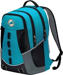 Miami Dolphins Personnel Backpack - NFL
