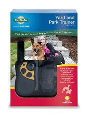 PetSafe 400 Yard & Park Remote Dog Trainer Shock Collar PDT00-12470 up to 3 Dogs