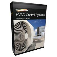 HVAC Control Systems Mechanical Design Training Manual