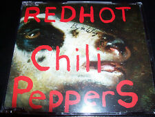 Red Hot Chili Peppers By The Way  Australian 3 Track CD 1 Single