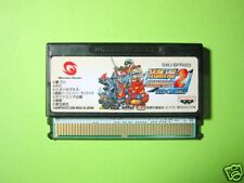Super Robot Wars Compact 2 Chapter 1 WonderSwan WS Wonder Swan JAPAN USED