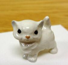 ➸ HAGEN RENAKER Cat Miniature Figurine Persian Cat Kitten