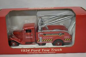 Crown Premiums Snap-On 1934 Ford Tow Truck