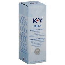 K-Y KY Jelly Personal Lubricant 4 oz sameday free shipping